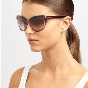Tom Ford Madison Sunglasses